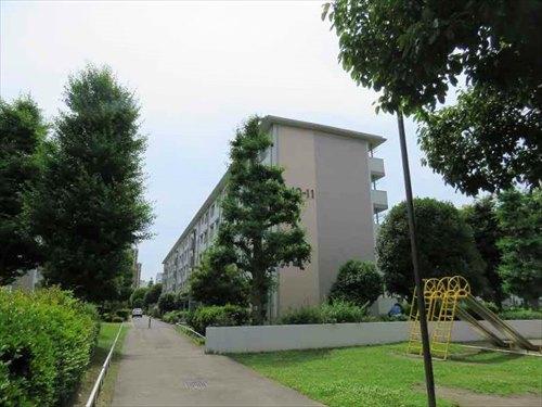 高島平第二住宅