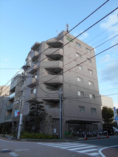 キャッスルシティ井荻駅前