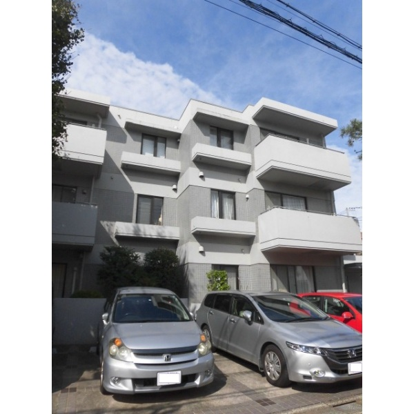 コスモ南阿佐ヶ谷ヒルハウス