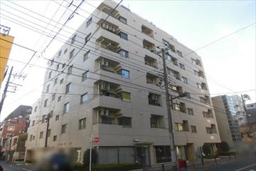 上野入谷シティハウス