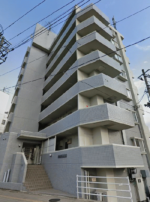 アゼリアコート福沢