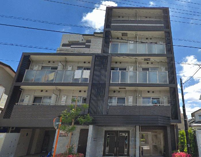 ジュイールパルフェ西新井