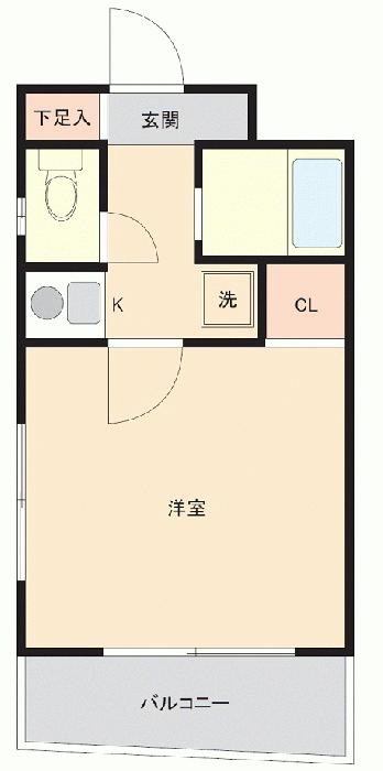 第261シティプラザ大宮大成シティB_6