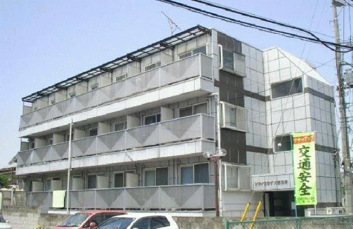 シティプラザ大宮三橋