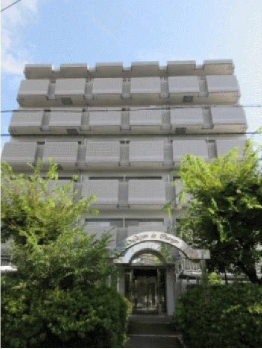 メゾン・ド・シャルジェ