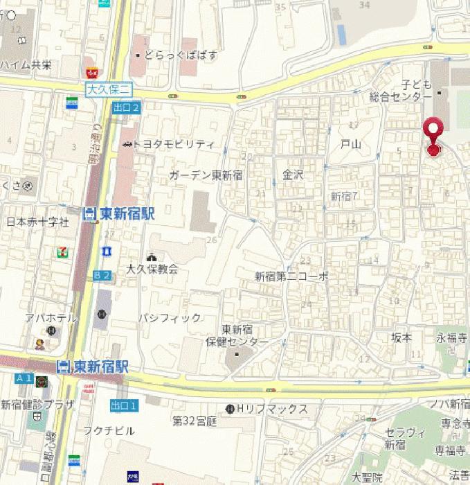 日興パレス新宿PART5_2