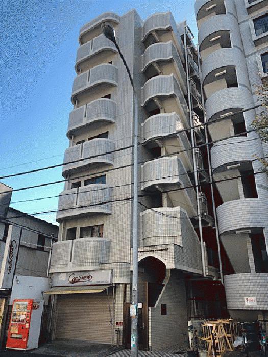 クリオ吉野町壱番館