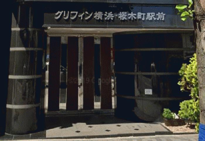 グリフィン横浜・桜木町駅前_3