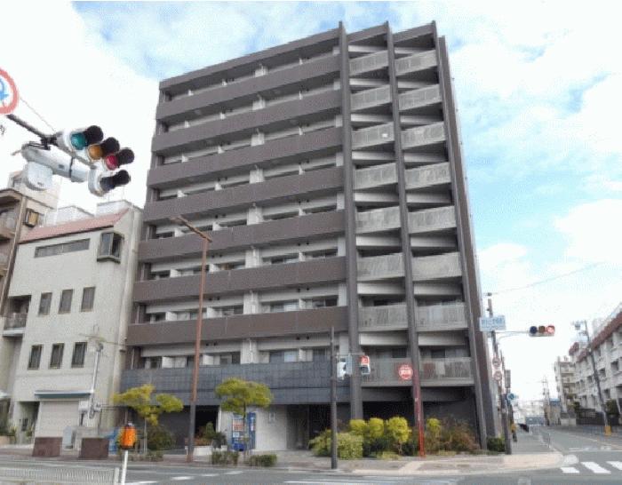クレアート大阪トゥールビヨン「物件編號:106579」