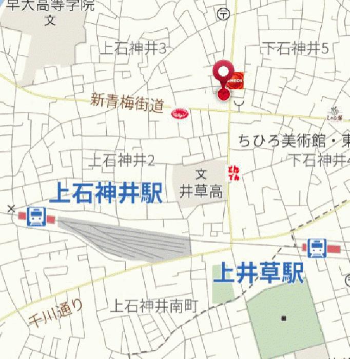 日神パレス上石神井_2
