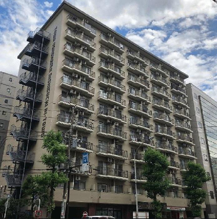 藤和横浜西口ハイタウン