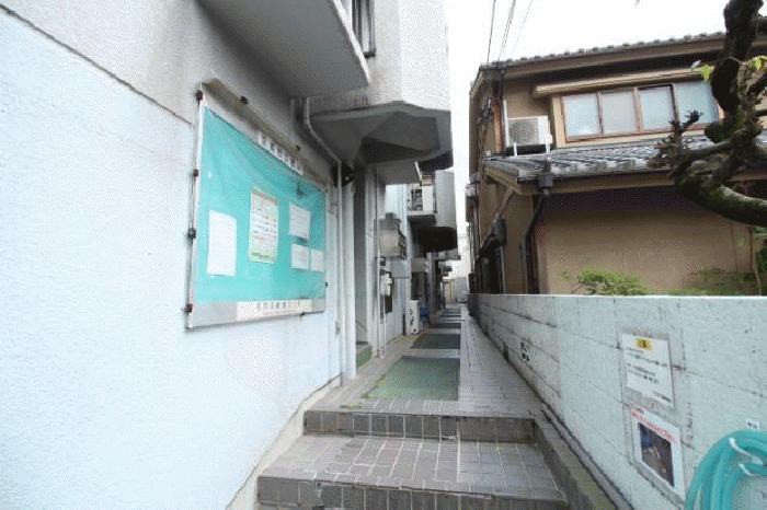 サンライズ嵯峨_2