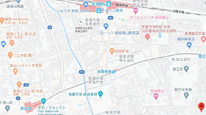 サンライズ嵯峨_3