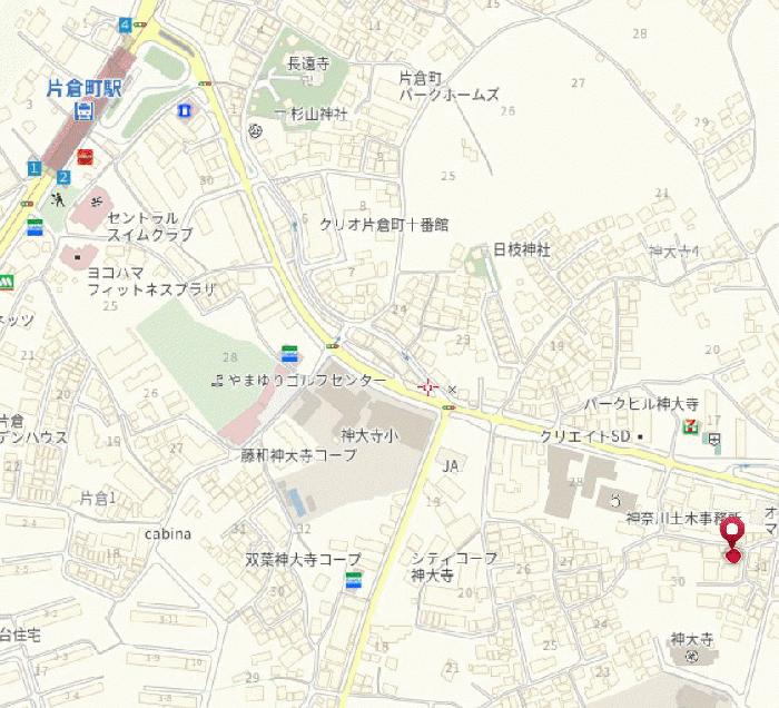 クリオ片倉町伍番館_2