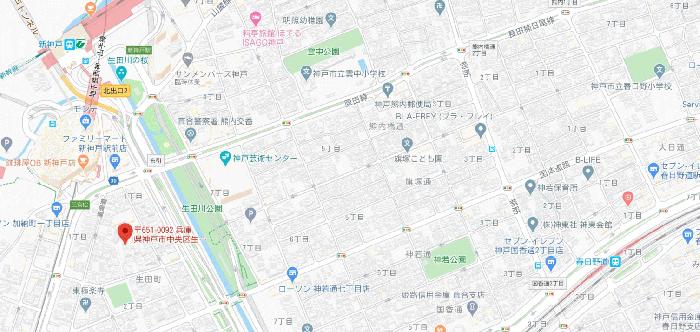 エスリード新神戸_4