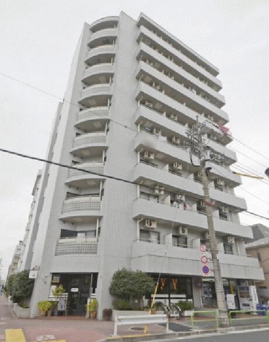 グローリア初穂桜台2