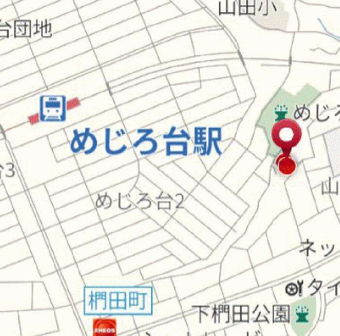 ライオンズマンション八王子めじろ台_2