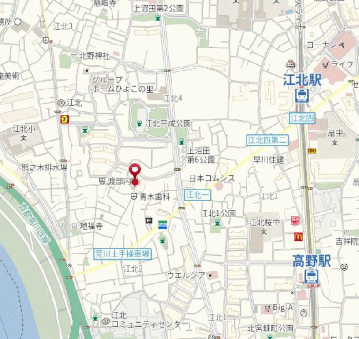 パレステージ江北_2