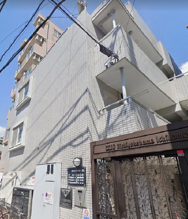 クリオ西横浜壱番館