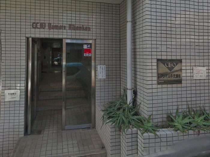 クリオ山手弐番館_3