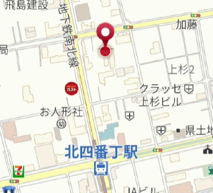 ライオンズマンション上杉二丁目_2