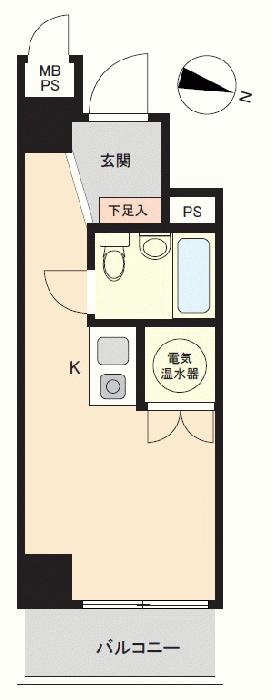 ライオンズマンション横浜_6