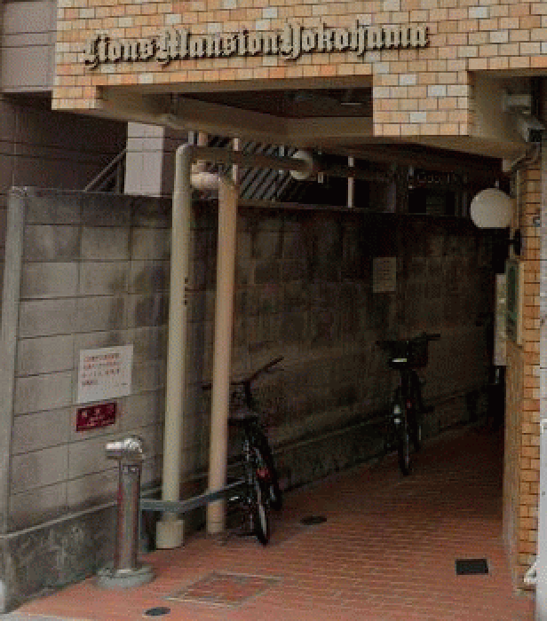 ライオンズマンション横浜_2