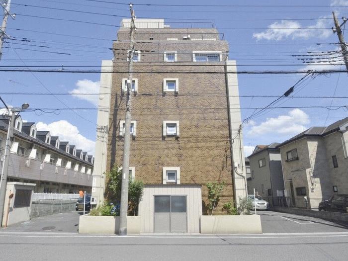 川口宮町マンション(登記簿上名称無)