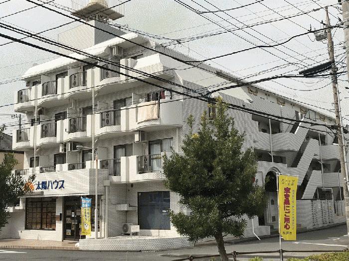 ロザール松戸
