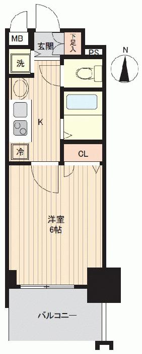 プレサンス名古屋STATIONアブソリュート_6