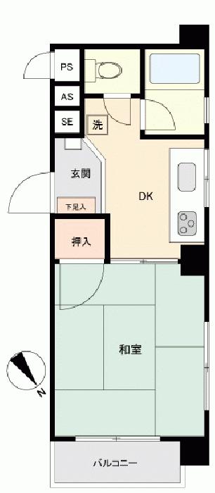 マンション第三松戸_6
