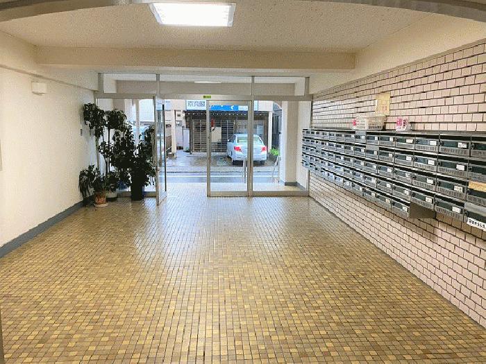 マンション第三松戸_3