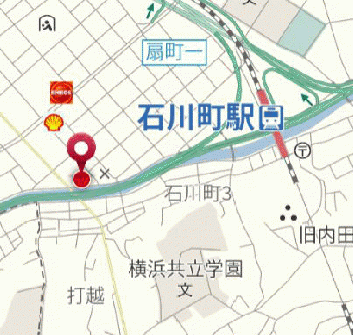 日神パレステージ石川町_2