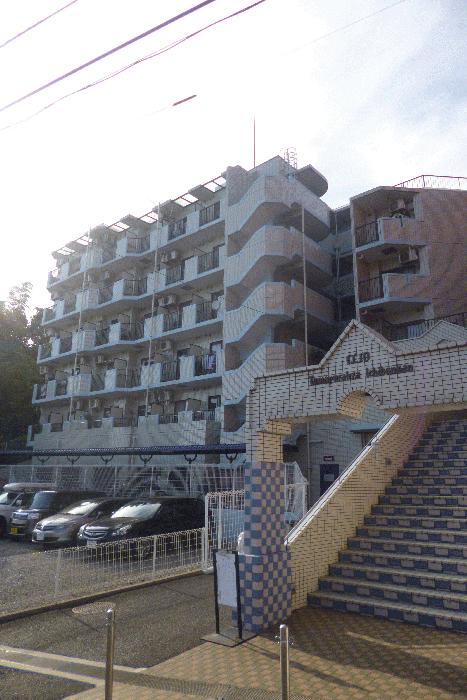 クリオたまプラーザ1番館