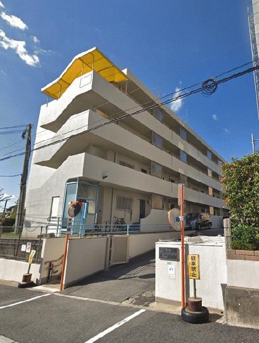 桜塚パークハイツ