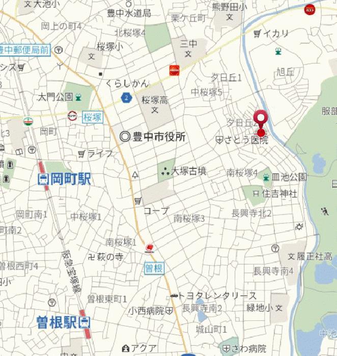 桜塚パークハイツ_2