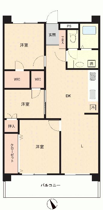 菱興マンション_6