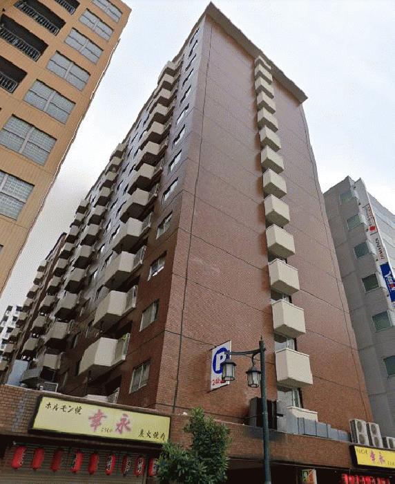 ノア新宿1号館:2660万円