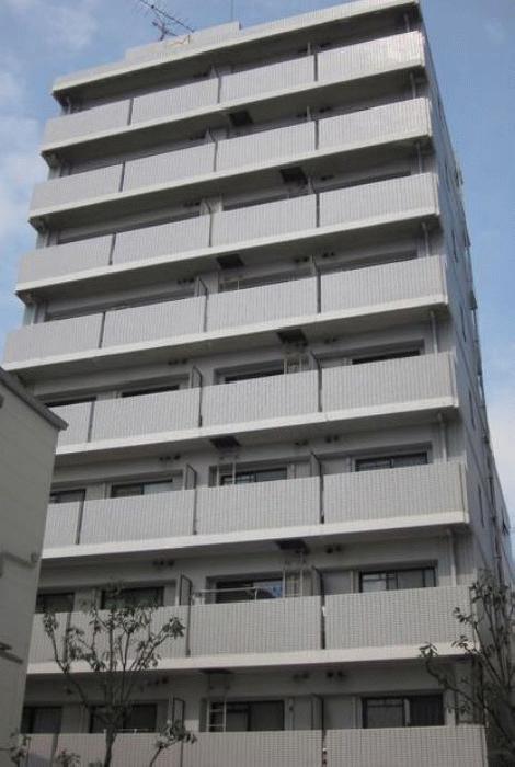 グランデール新神戸