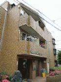 ペガサスマンシヨン経堂&簑口ビル'83