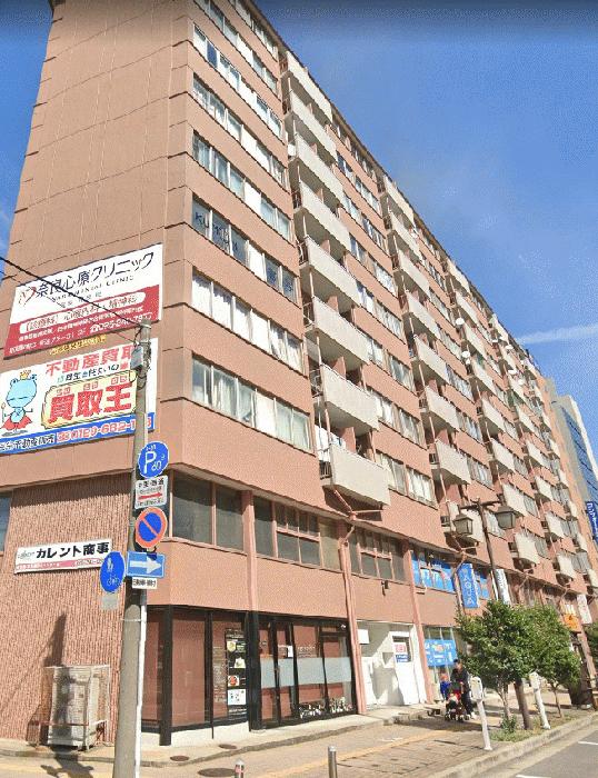 新潟マンション(駐車場):210万円