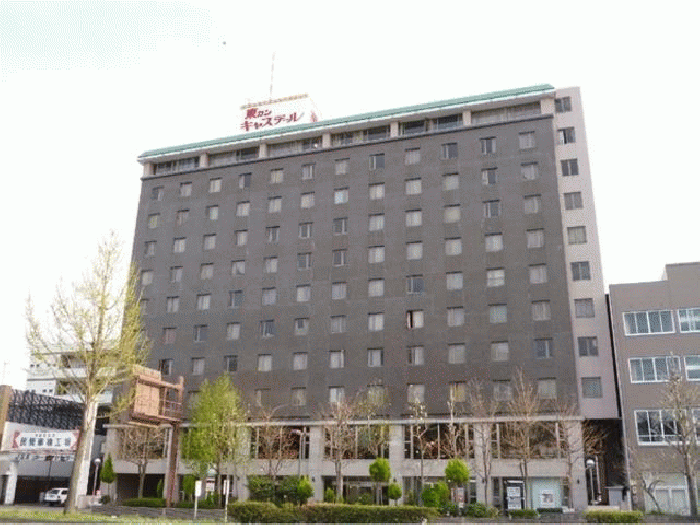 東カン名古屋キヤステール