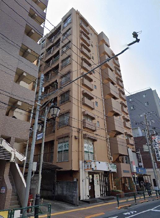 ハイライフ桜台