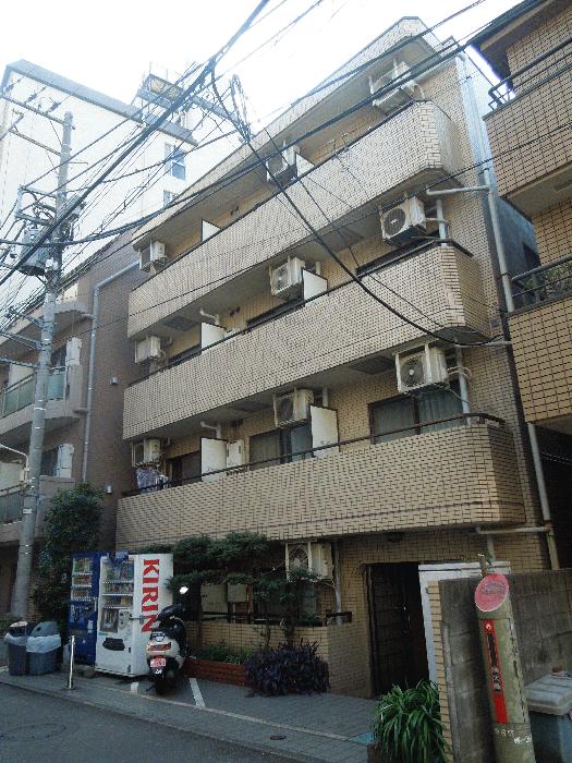 メインステージ幡ケ谷駅:1350万円