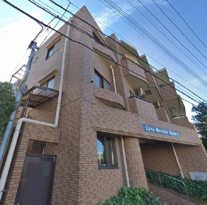 ライオンズマンション新田:650万円