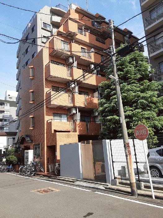 日興パレス川崎:800万円