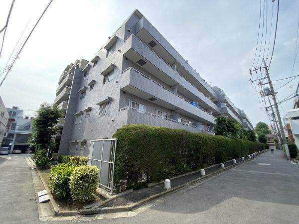 品川大井町スカイレジテル