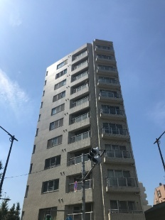 ライオンズマンション西五反田第2