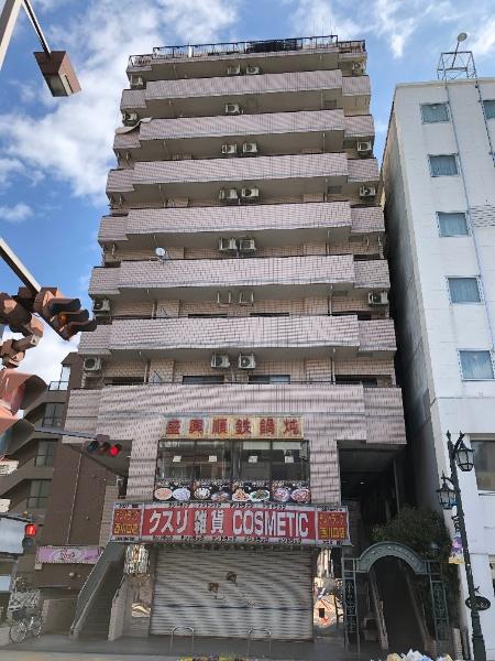 スカイコート西川口第5