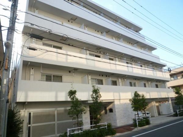 メインステージ板橋志村Ⅱ